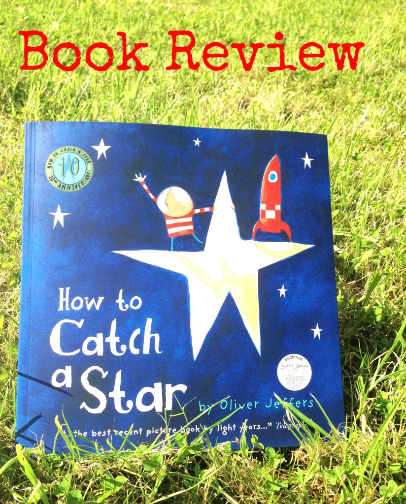 How to catch a star book review