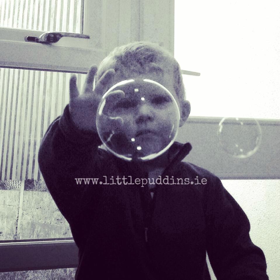 Autism Bubble