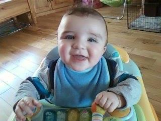 Baby Conor