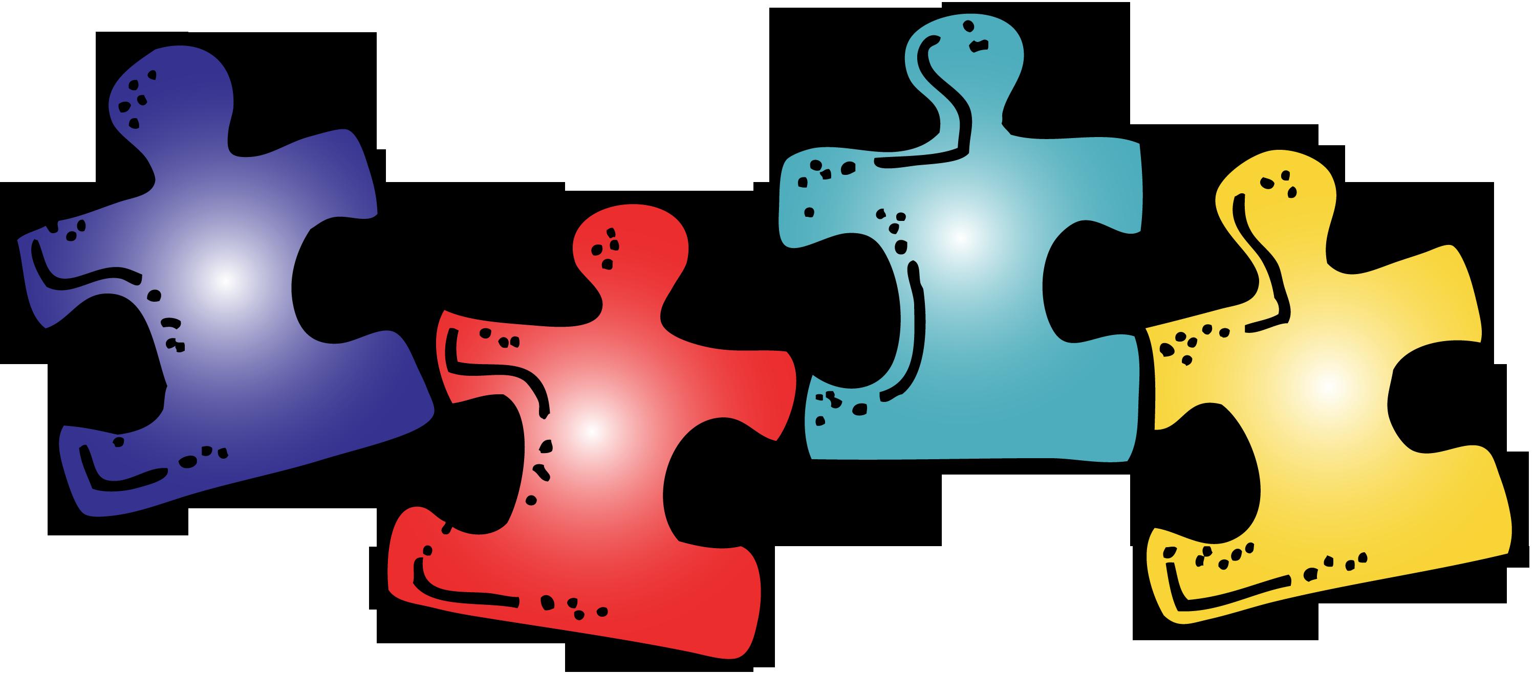 Autism Characteristics Clip Art – Cliparts