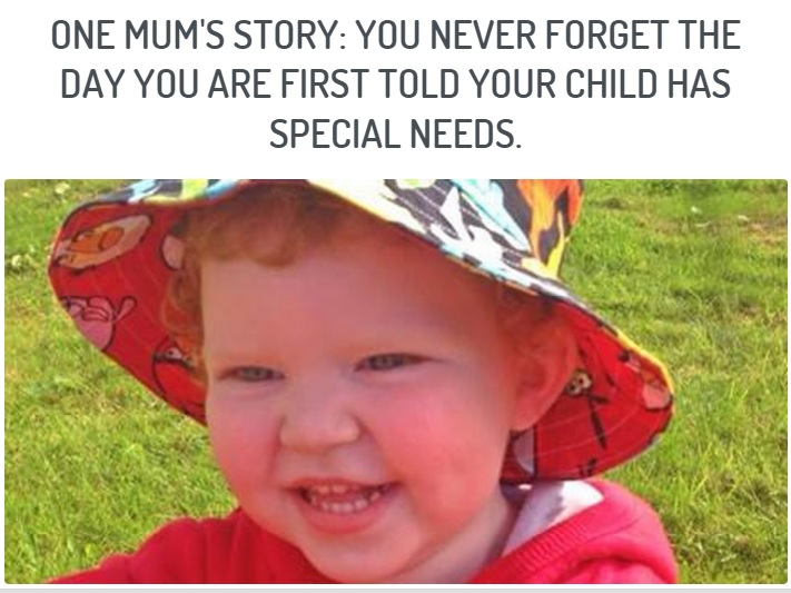 Baby Jack is famous! x