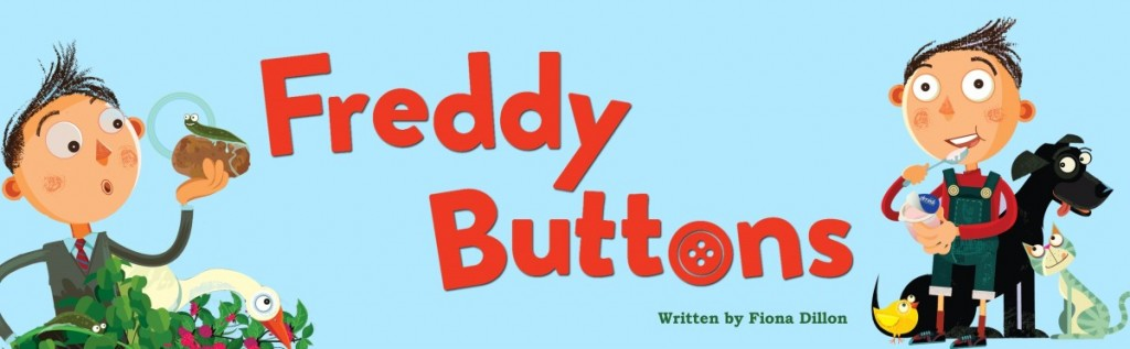 Freddy Buttons