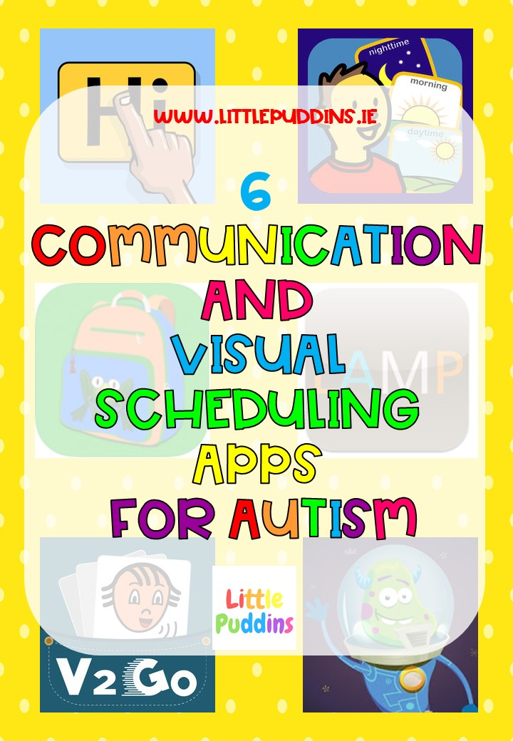 Apps for Autism