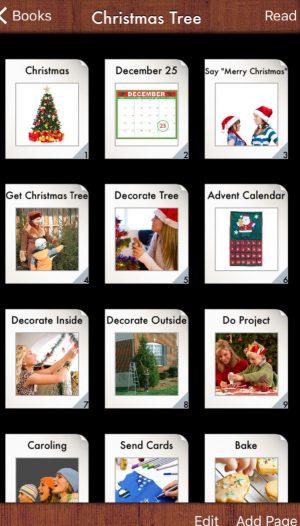 Christmas Apps for Children