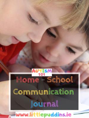 home-school-communication